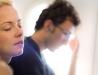 Vad kan man göra när åksjukan väl är framme?