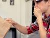 VR (virtual reality) orsakar åksjuka och illamående